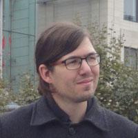 Webdesigner Davy