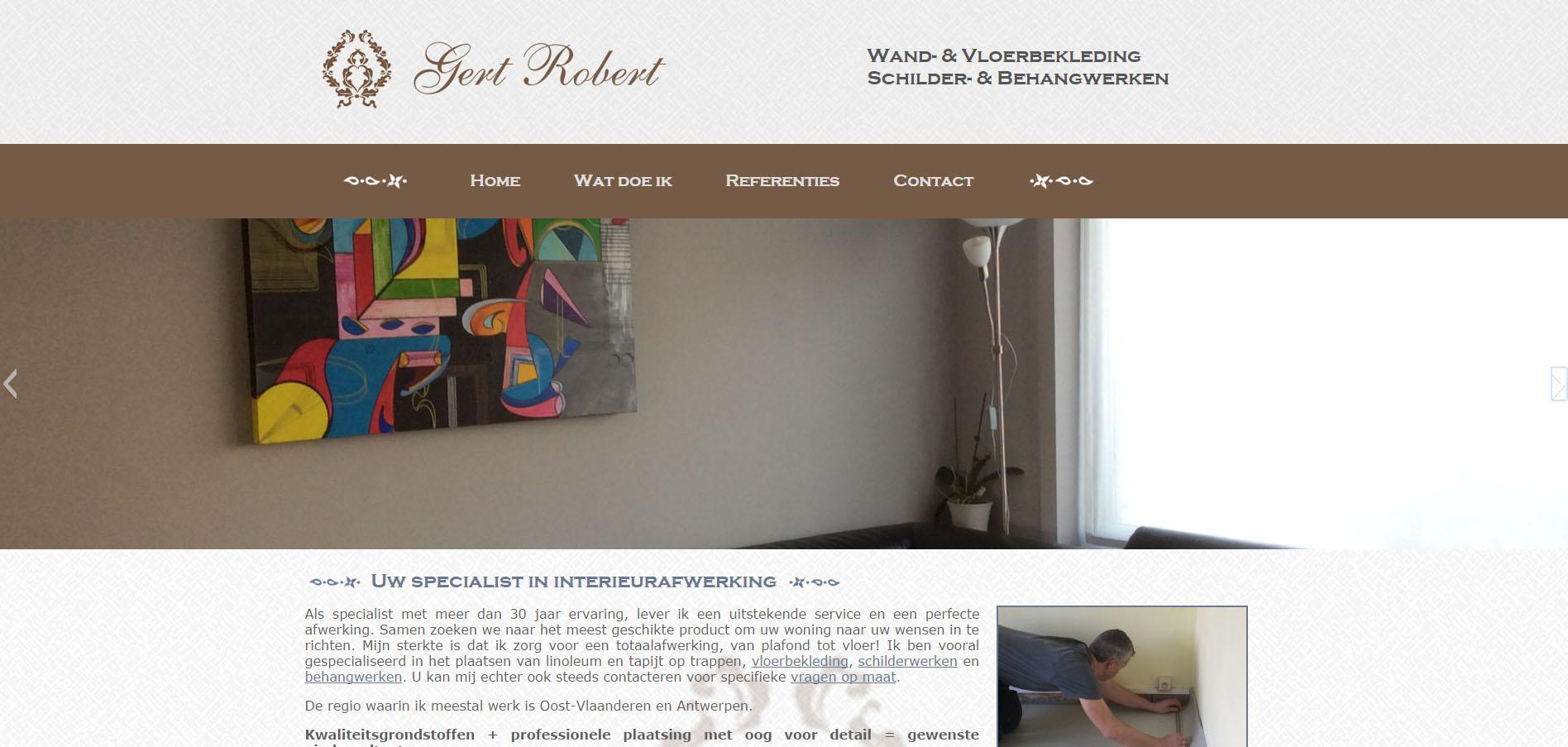 gert-robert