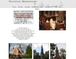 parochies-waasmunster