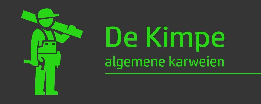 Logo De Kimpe