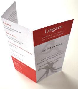 Folder Lingam