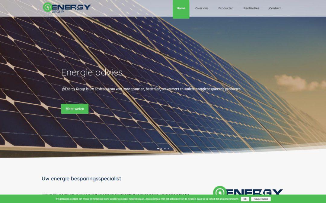 @ENERGY GROUP