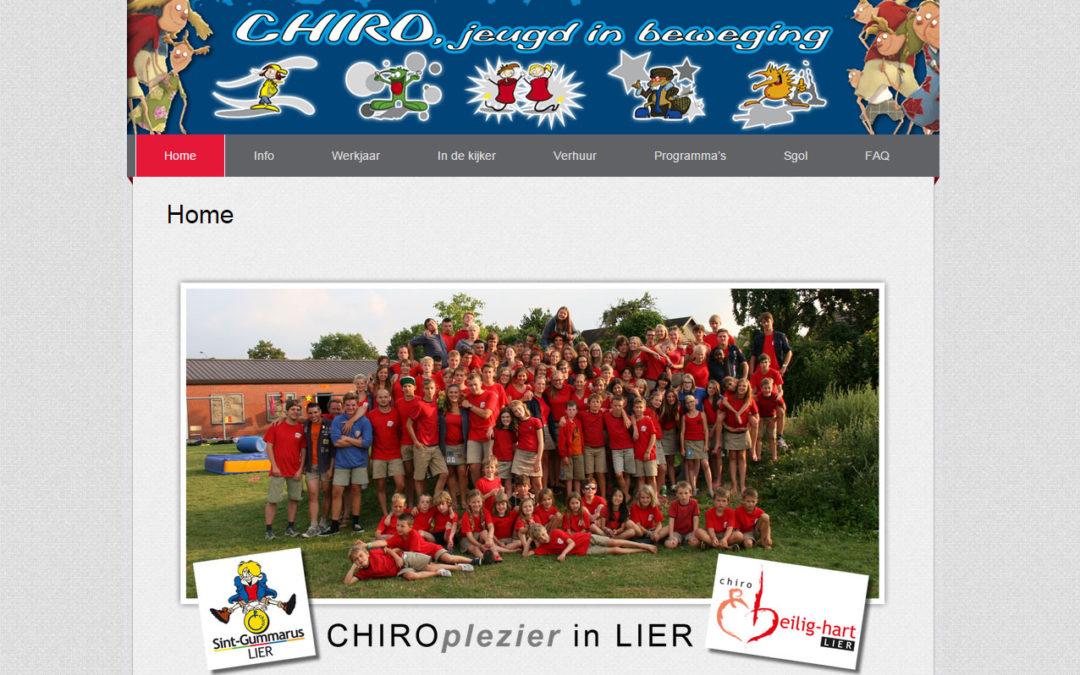 Chiro Lier