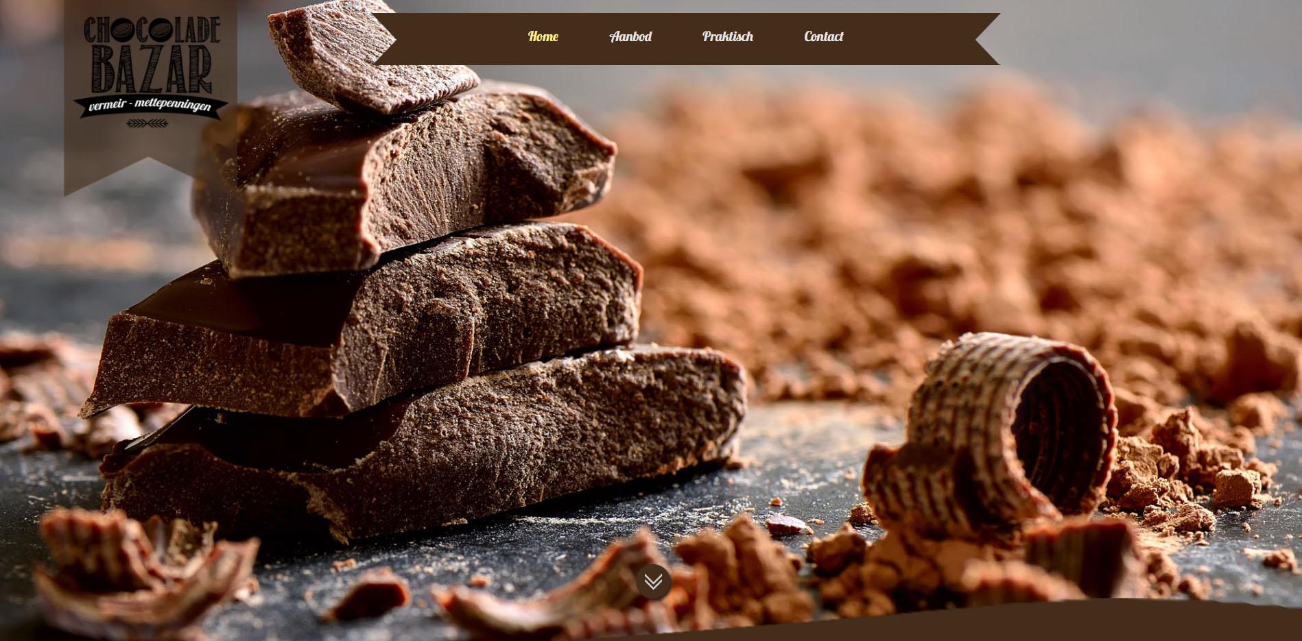 Chocolade Bazar