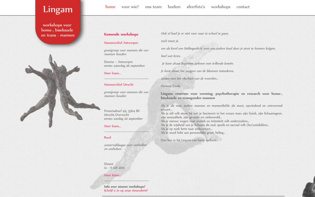 Lingam Workshops