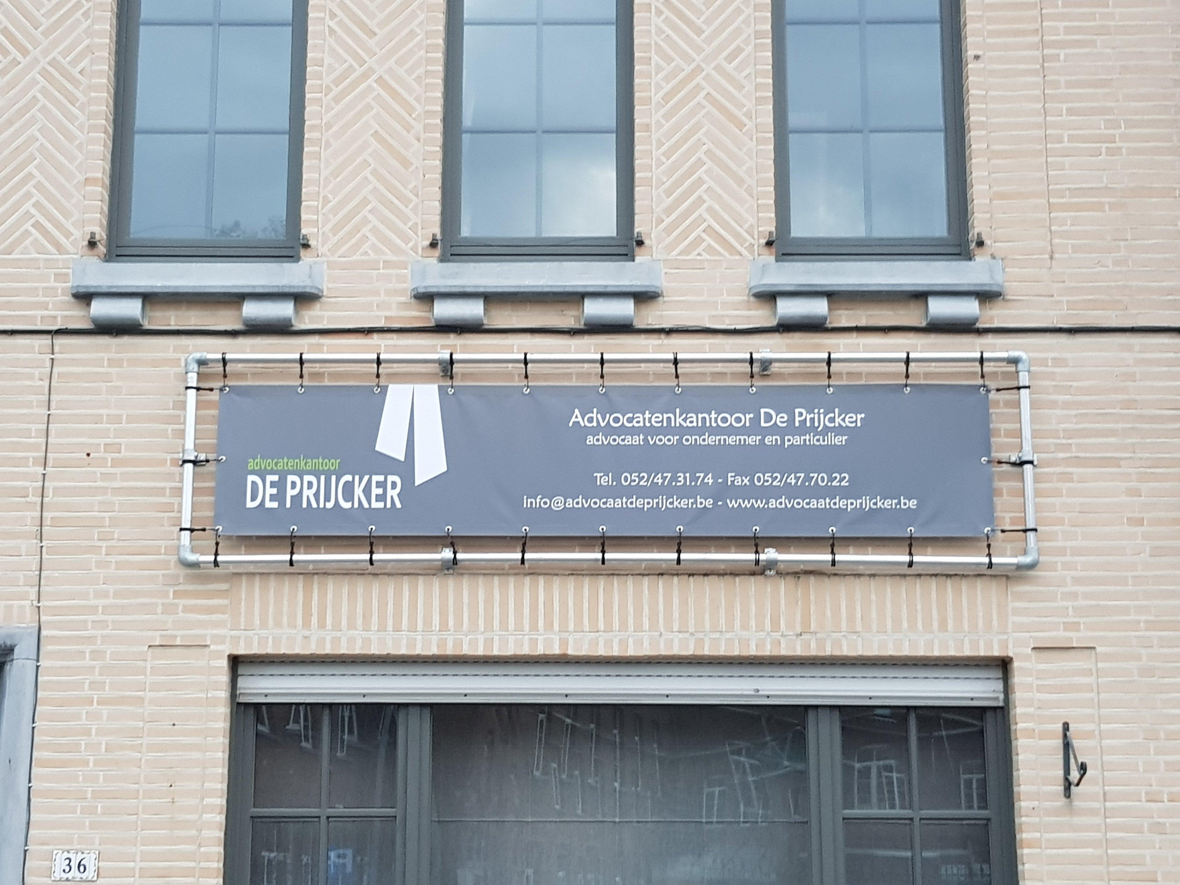 Advocatenkantoor De Prijcker