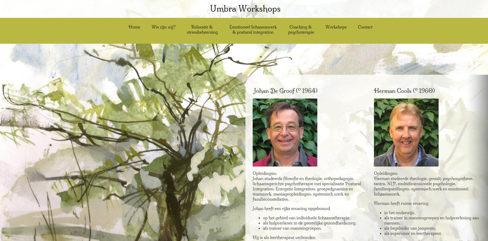 Umbra Workshops